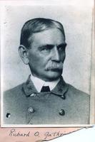 1860 - Richard O. Gathright (DePauw University 1860)