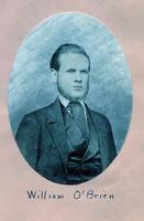 1861 - William O'Brien (DePauw University 1861)