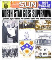 1995 October 21 Newsletter Epsilon Alpha (University of Alberta)