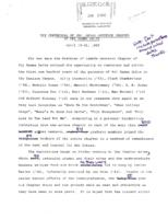 1985 April 20 - 100th Anniversary Article for Lambda Deuteron