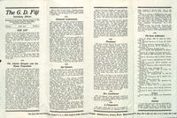 1910 June Newsletter Gamma Deuteron (Knox College)