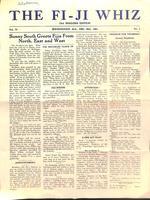 1921 December 28 Newsletter Theta (University of Alabama)