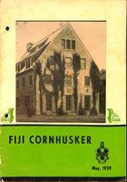 1939 May Newsletter Lambda Nu (University of Nebraska)