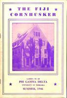 1946 Summer Newsletter Lambda Nu (University of Nebraska)