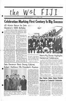 1968 April Newsletter Zeta Deuteron (Washington & Lee University)