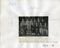 1940 Ekklesia in New York, New York