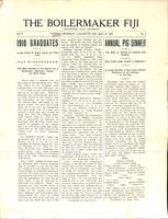 1910 May Newsletter Lambda Iota (Purdue University)