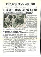 1953 April Newsletter Lambda Iota (Purdue University)