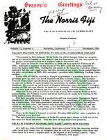 1959 December Newsletter Delta Xi (University of California Berkeley)