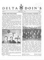 1967 February Newsletter Alpha Gamma (Kettering University)