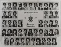 Syracuse University Composite for 1980