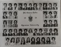 Syracuse University Composite for 1979