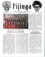 1968 June Newsletter Kappa Deuteron (University of Georgia)
