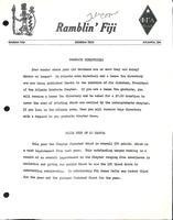 1971 May Newsletter Gamma Tau (Georgia Institute of Technology)