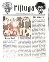 1973 Spring Newsletter Kappa Deuteron (University of Georgia)