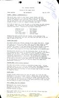 1971 May 10 Newsletter Omicron (University of Virginia)