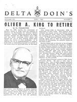 1965 April Newsletter Alpha Gamma (Kettering University)