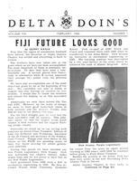 1965 February Newsletter Alpha Gamma (Kettering University)