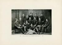 1898 DePauw University Members