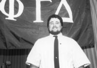 Brian Roberts (Colorado School of Mines 1996)