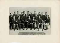 1896 Yale University Members