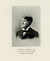 Eugene L. Carrol (University of Richmond 1896)