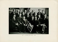 1897 Chi Chapter at Union College