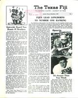 1963 December Newsletter Tau Deuteron (University of Texas)