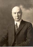 Bethel College Graduate, William Joseph McGlothlin (Bethel College 1889)
