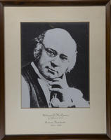 Archon President from 1901-1903 - William E. McLaren (Jefferson 1851)