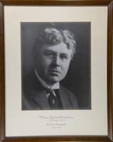 Archon President from 1910-1911 - William F. Chamberlin (Denison 1893)
