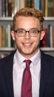 Field Secretary 208 - William Grant Pollett (Texas at Dallas 2019)
