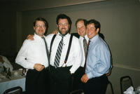 1996 Pig Dinner at My Deuteron Chapter at University of Iowa