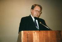 1996 Pig Dinner at Mu Deuteron Chapter at University of Iowa