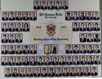 Bowling Green State Univerisity Composite for 2018