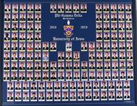 University of Iowa Composite for 2018