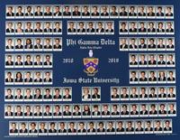 Iowa State University Composite for 2018