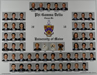 University of Maine Composite for 2018