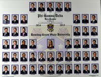 Bowling Green State University Composite for 2014