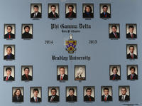 Bradley University  Composite for 2014
