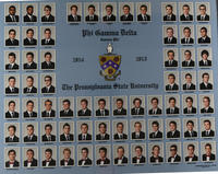 The Pennsylvania State University Composite for 2014