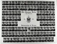 University of Texas Composite for 1992