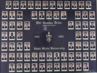 Iowa State University Composite for 1991
