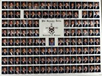 The University of Missouri Composite for 1992