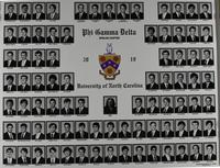 University of North Carolina Composite for 2019