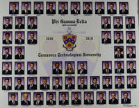 Tennessee Technological University Composite for 2018