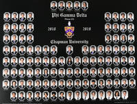 Chapman University Composite for 2018