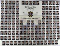 The University of Missouri Composite for 2014