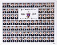 Western Kentucky University Composite for 2014