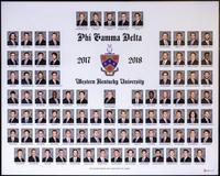 Western Kentucky University Composite for 2017